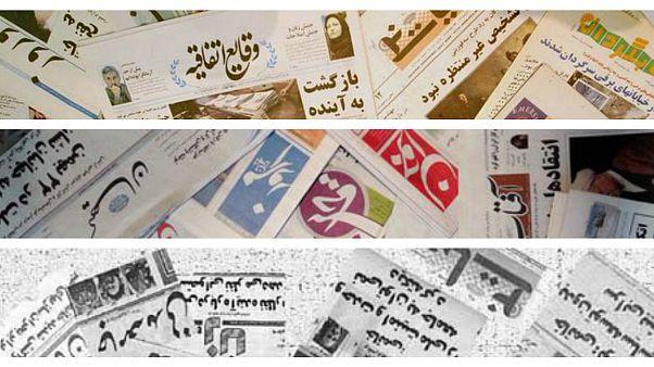مطبوعات ایران پس از انقلاب در گفتوگو با بهروز بهزادی: روزنامههای کاغذی به آخر خط رسیدهاند