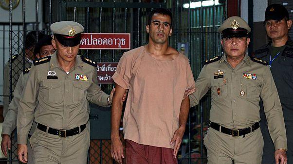 غواصان استرالیایی عملیات نجات ۱۲ فوتبالیست غار تایلند خواستار آزادی العریبی شدند