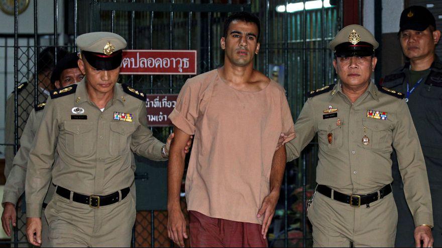 غواصان عملیات نجات ۱۲ فوتبالیست غار تایلند خواستار آزادی العریبی شدند