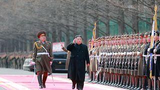 Le sommet entre Trump et Kim Jong-Un prévu à Hanoï