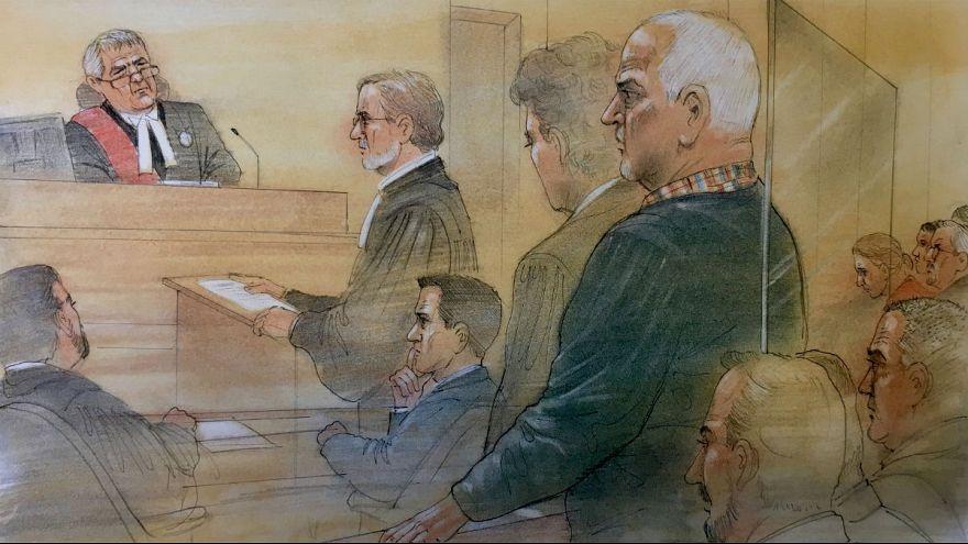 قاتل سریالی کانادا برای کشتن هشت مرد به حبس ابد محکوم شد