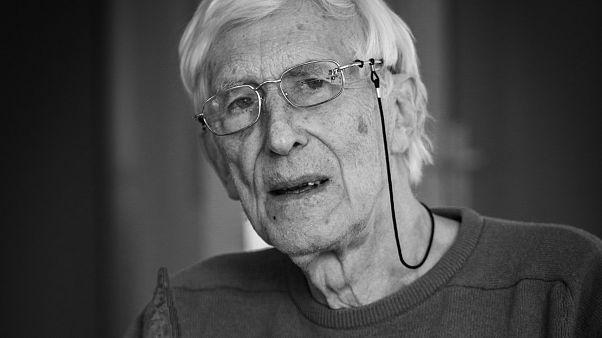 Französischer Zeichner Tomi Ungerer ist tot