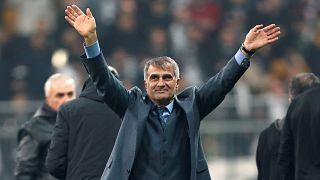 """""""Şenol Güneş yeniden A Milli Futbol Takımı'nın başına geçti"""""""