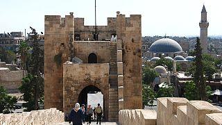 بدعم روسي .. أرمينيا ترسل إلى سوريا فريقاً يضم خبراء ألغام وأطباء