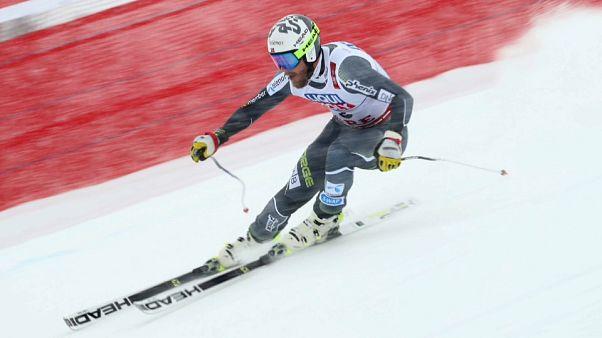 Histórico triunfo de Jansrud en los Campeonatos del Mundo de esquí alpino