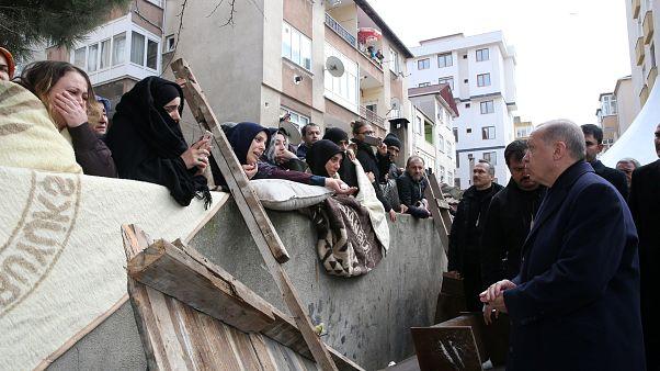 Ερντογάν: Επείγουσα η ανάγκη για αμυντική βιομηχανία
