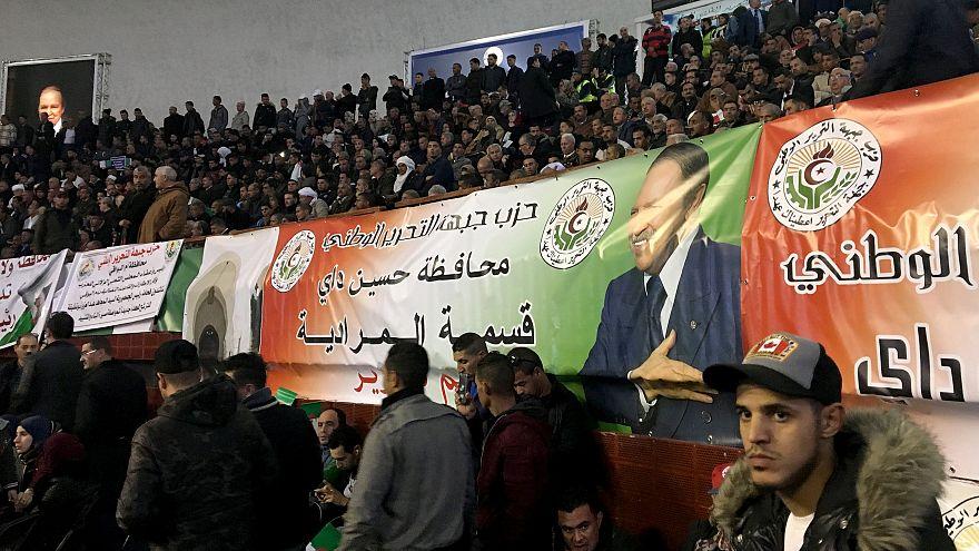 Algérie : Bouteflika briguera un 5ème mandat
