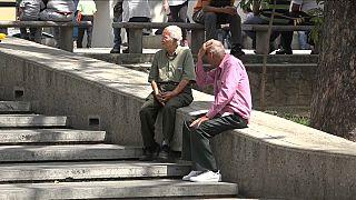 El inquietante futuro de los descendientes de europeos en Venezuela