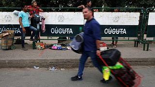 Venezuela : les espoirs des Européens