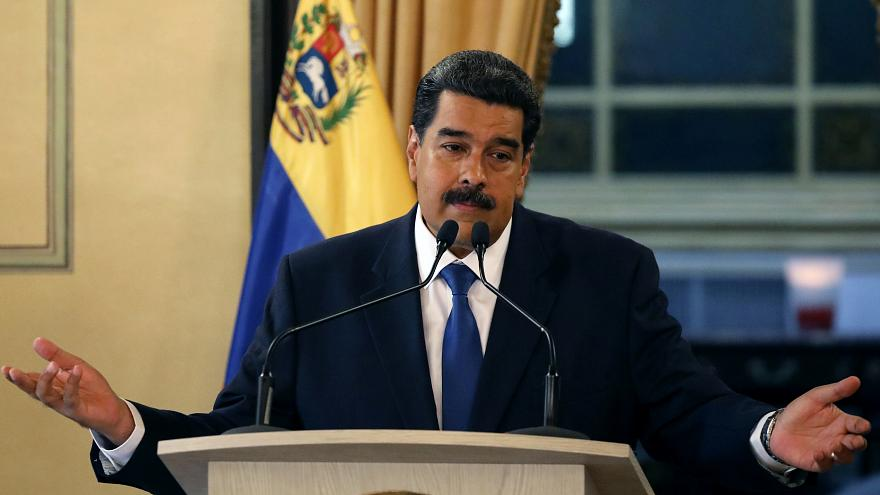 أمريكا وروسيا وخلاف جديد في مجلس الأمن بسبب مشروعي قرارين متعارضين حول فنزويلا