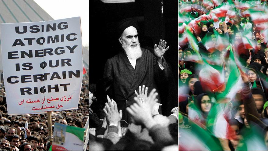 Irans Islamic Revolution The Promises The Losers And The Results