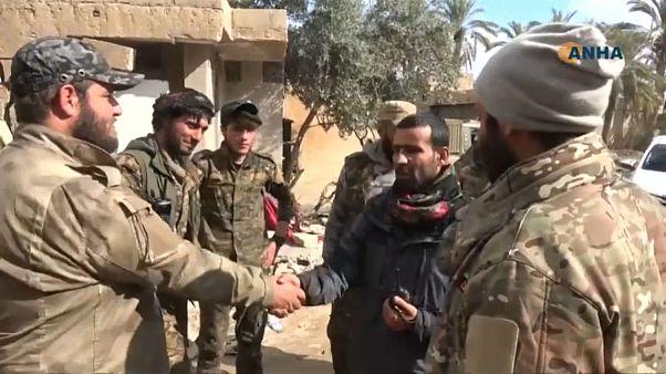 نبرد نهایی؛ جنگ نیروهای دموکراتیک سوریه با «باتجربهترین» نیروهای داعش