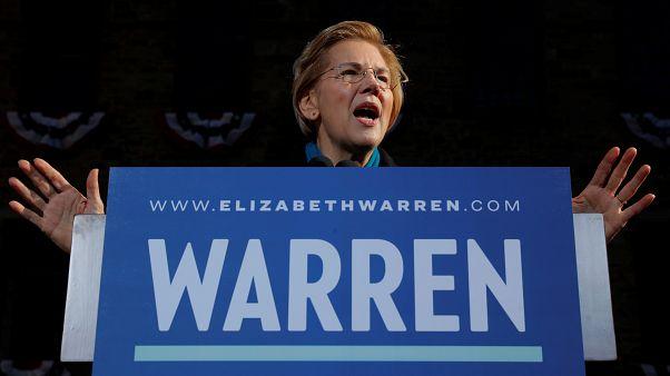 إليزابيث وارن