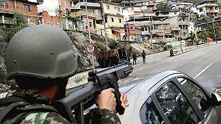 """Brezilya: """"En iyi haydut ölü hayduttur"""" diyen Bolsonaro'dan operasyon: 13 kişi öldürüldü"""