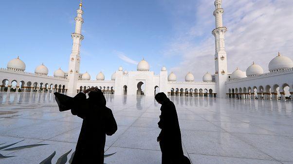 cami kadınlar