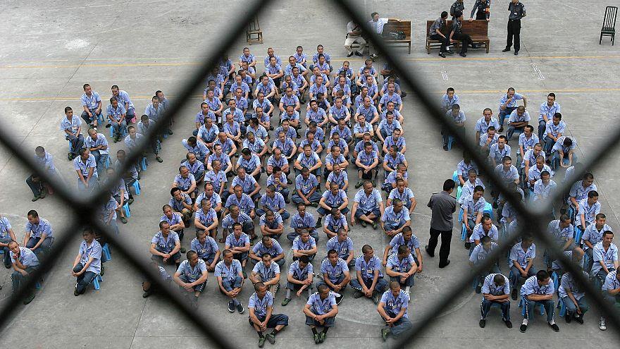 Bilim insanları: Çin'de idam mahkumlarının organları zorla alınarak kullanılıyor