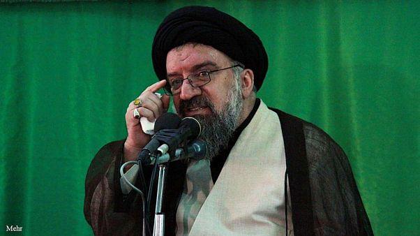 احمد خاتمی: ایران فرمول ساخت بمب اتمی را دارد
