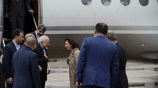ایران برای همکاری نظامی منتظر پاسخ لبنان است