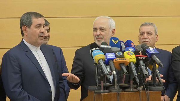 """Иран обсуждает поставки оружия Ливану и """"Хезболле"""""""