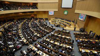Африканский союз обсудил проблемы беженцев