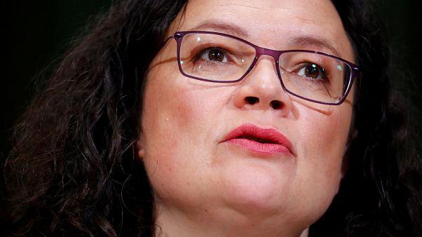 SPD-Vorstand beschließt Abkehr von Hartz IV