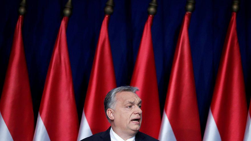 Орбан: вопрос мигрантов - ключевой