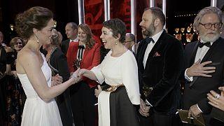 درخشش «رما» و «سوگلی» در مراسم اهدای جوایز بفتا
