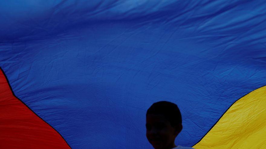 """Guaidó diz que governo de Maduro é """"quase genocida"""""""
