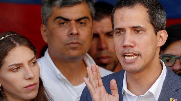Venezuela: Guaidó népirtást emleget