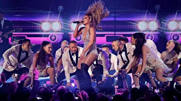 Grammys coroam Kacey Musgraves, Childish Gambino e Lady Gaga