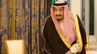 Suudi Arabistan Jef Bezos
