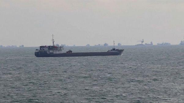 """Капитан судна """"Норд"""" Владимир Горбенко вернулся в Крым"""