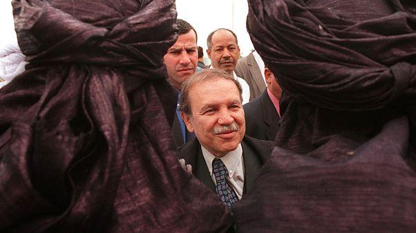 Abdelaziz Bouteflika, 10 avril 1999
