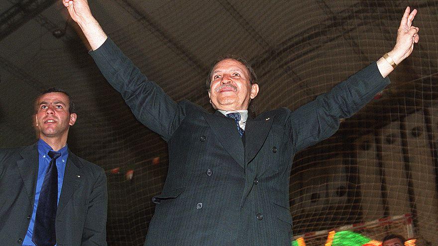 Abdelaziz Bouteflika, 9 avril 1999