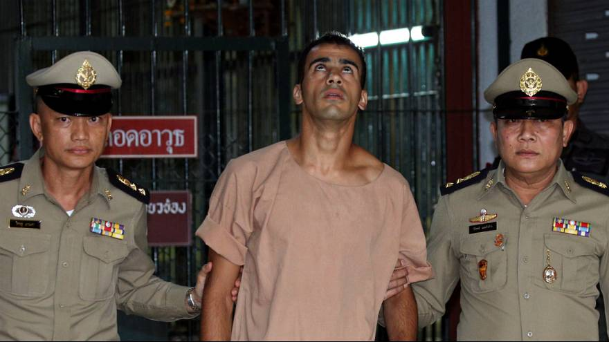 بازیکن سابق تیم ملی فوتبال بحرین از زندان تایلند آزاد شد