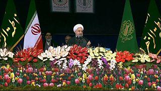 Cronología: 40 años de Revolución Islámica en Irán