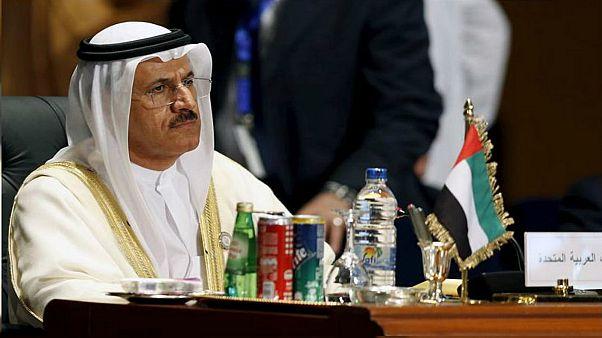 """وزير إماراتي: بريطانيا تعتزم إبرام اتفاق تجاري مع دول الخليج بعد """"بريكست"""""""