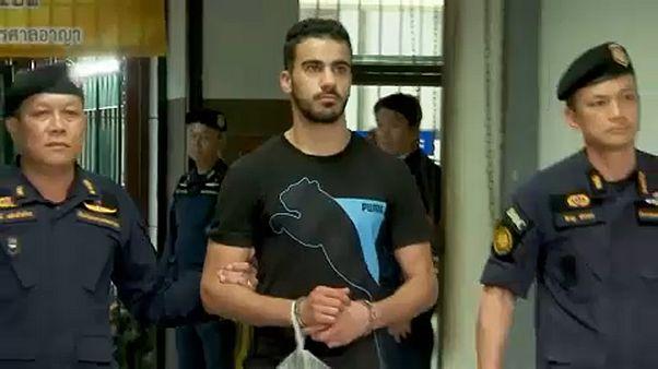 Szabadul bangkoki börtönéből a bahreini labdarúgó