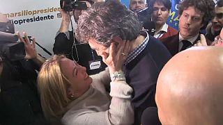 """Make Italy Great Again"": Rechter Triumph in den Abruzzen"