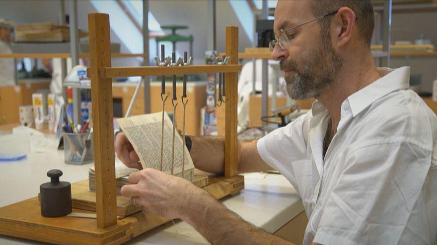 Η Εθνική Βιβλιοθήκη της Σλοβακίας γίνεται ψηφιακή!
