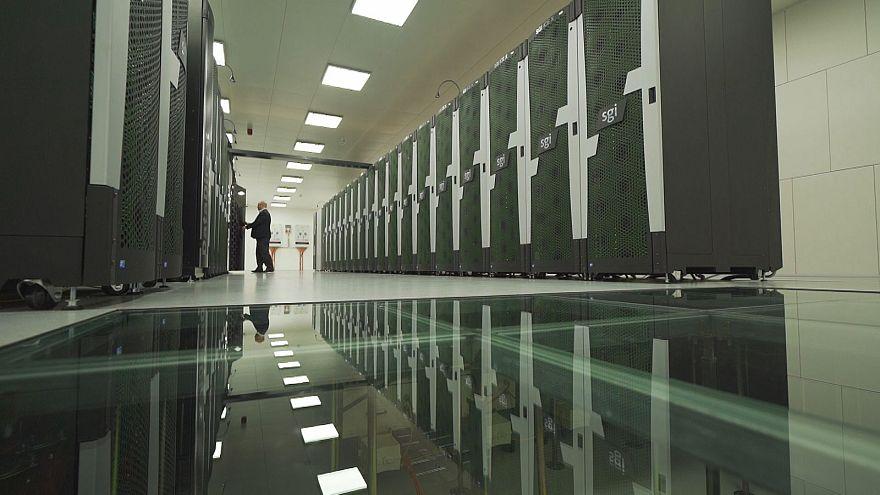 Supercomputadores aceleram inovação
