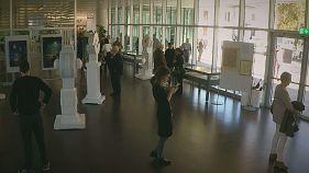 """Die """"Kristallkathedrale"""" von Pisa: ein Kulturzentrum für alle"""