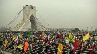 40 ans de la révolution iranienne : Téhéran montre ses muscles