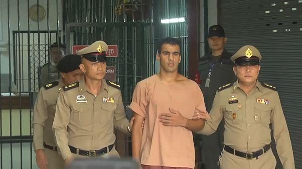 Justiça tailandesa liberta Hakeem al-Araibi