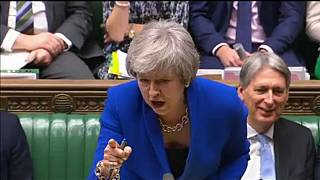 Brexit Brief: May responds to Labour, parliament debate nears and job losses in Germany