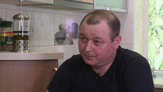 Előkerült a hetek óta eltűntnek hitt orosz hajóskapitány.