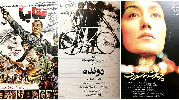 چهل سال سینمای ایران: از مخالفت با فحشا تا نوزایی ستارگان
