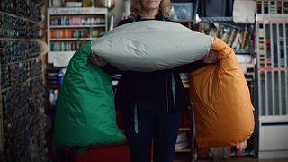 Irland: Veteranen gegen Obdachlosigkeit
