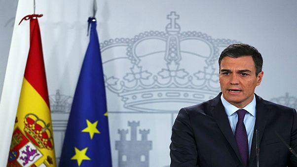 مصادر حكومية: رئيس وزراء إسبانيا يدرس الدعوة لإجراء انتخابات مبكرة