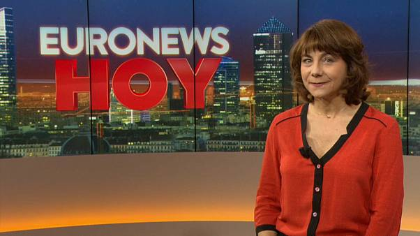 Euronews Hoy 11 de febrero